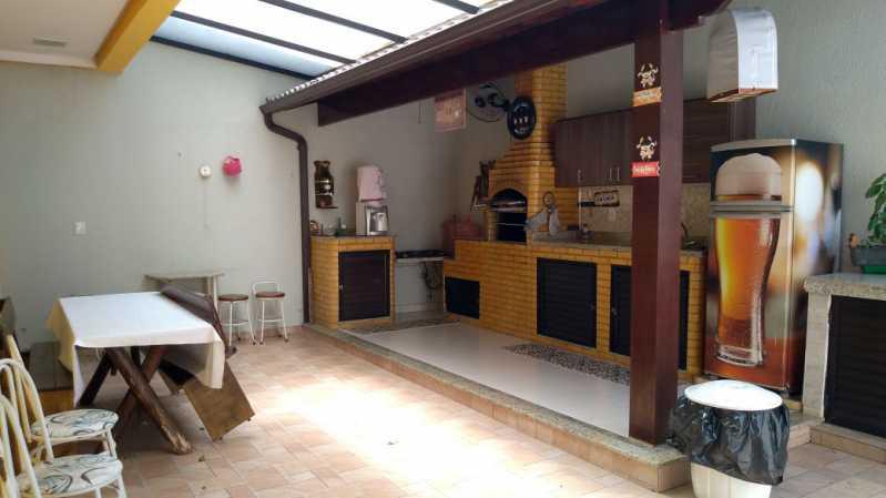 17 - Casa em Condomínio 3 quartos à venda Vargem Grande, Rio de Janeiro - R$ 950.000 - SVCN30095 - 19