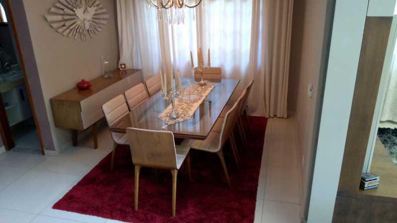 19 - Casa em Condomínio 3 quartos à venda Vargem Grande, Rio de Janeiro - R$ 950.000 - SVCN30095 - 22