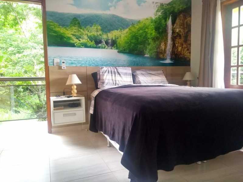 13 - Casa em Condomínio 3 quartos à venda Vargem Grande, Rio de Janeiro - R$ 950.000 - SVCN30095 - 15