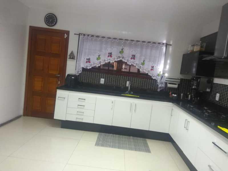 5 - Casa em Condomínio 3 quartos à venda Vargem Grande, Rio de Janeiro - R$ 950.000 - SVCN30095 - 6