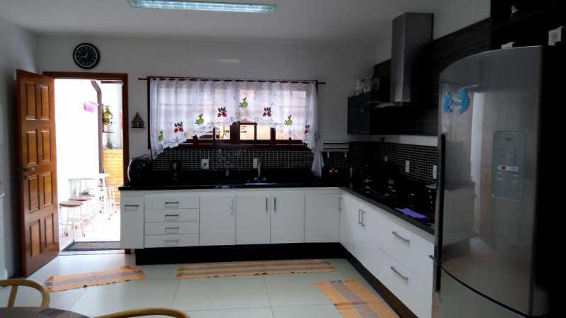 4 - Casa em Condomínio 3 quartos à venda Vargem Grande, Rio de Janeiro - R$ 950.000 - SVCN30095 - 5
