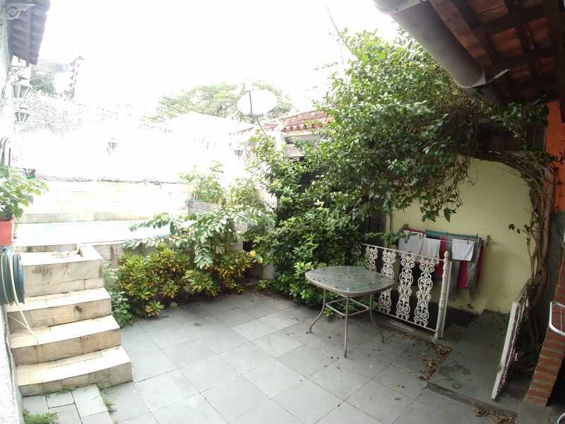 19 - Casa 3 quartos à venda Praça Seca, Rio de Janeiro - R$ 260.000 - SVCA30021 - 20