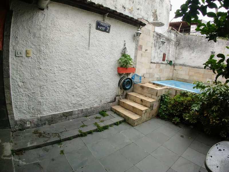 23 - Casa 3 quartos à venda Praça Seca, Rio de Janeiro - R$ 260.000 - SVCA30021 - 24
