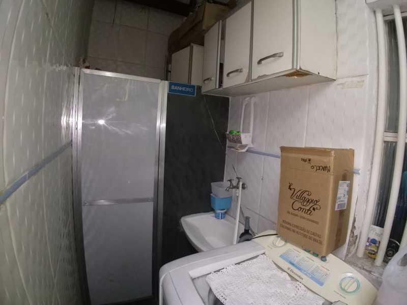 5 - Casa 3 quartos à venda Praça Seca, Rio de Janeiro - R$ 260.000 - SVCA30021 - 6