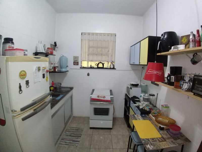 16 - Casa 3 quartos à venda Praça Seca, Rio de Janeiro - R$ 260.000 - SVCA30021 - 17