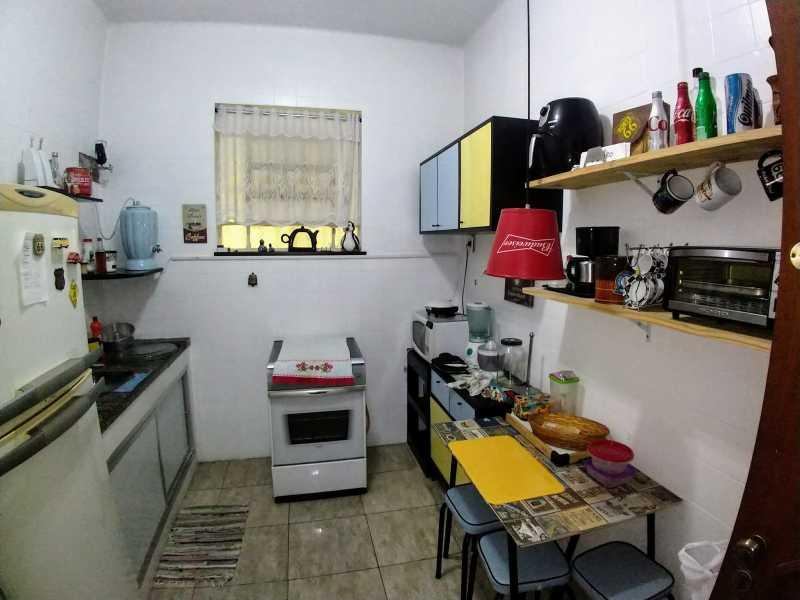 17 - Casa 3 quartos à venda Praça Seca, Rio de Janeiro - R$ 260.000 - SVCA30021 - 18