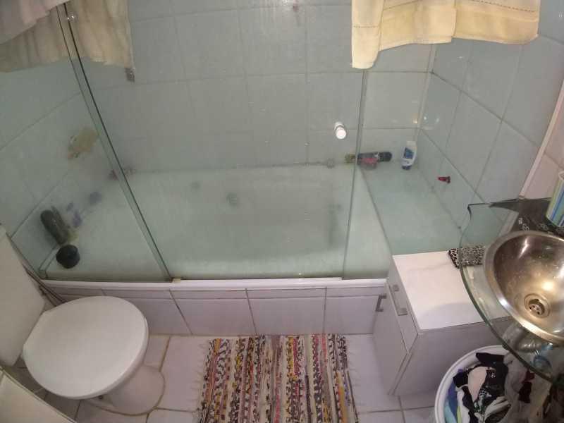 10 - Casa 3 quartos à venda Praça Seca, Rio de Janeiro - R$ 260.000 - SVCA30021 - 11