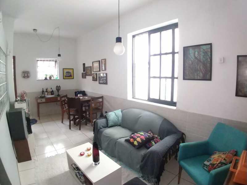 1 - Casa 3 quartos à venda Praça Seca, Rio de Janeiro - R$ 260.000 - SVCA30021 - 1