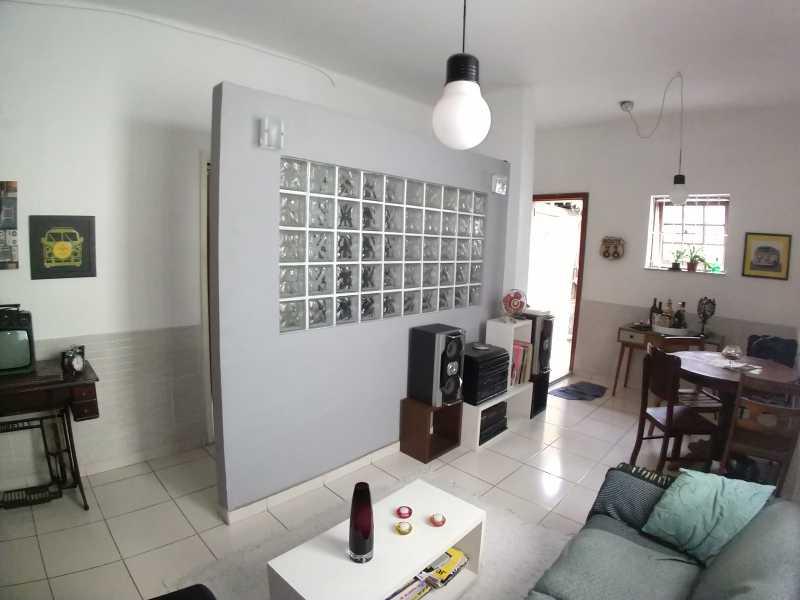 2 - Casa 3 quartos à venda Praça Seca, Rio de Janeiro - R$ 260.000 - SVCA30021 - 3