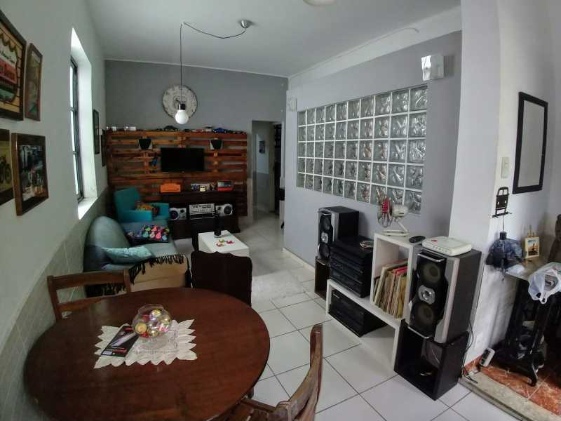 3 - Casa 3 quartos à venda Praça Seca, Rio de Janeiro - R$ 260.000 - SVCA30021 - 4