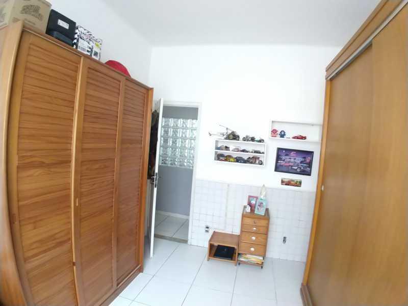13 - Casa 3 quartos à venda Praça Seca, Rio de Janeiro - R$ 260.000 - SVCA30021 - 14