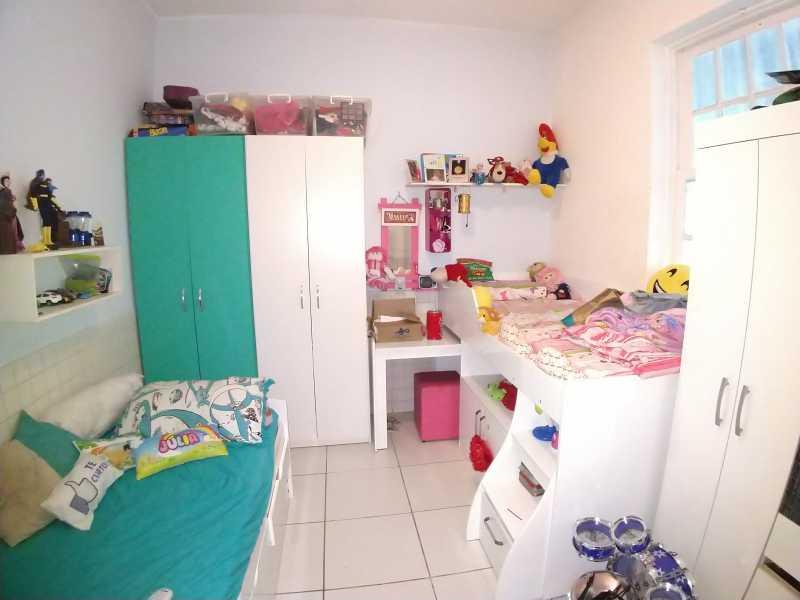 6 - Casa 3 quartos à venda Praça Seca, Rio de Janeiro - R$ 260.000 - SVCA30021 - 7