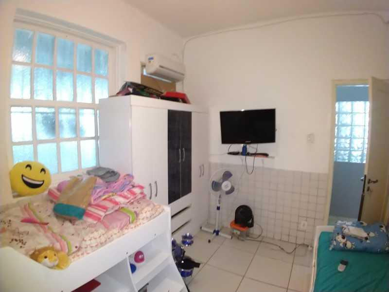 7 - Casa 3 quartos à venda Praça Seca, Rio de Janeiro - R$ 260.000 - SVCA30021 - 8