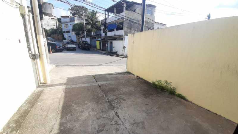 3 - Galpão 180m² para alugar Curicica, Rio de Janeiro - R$ 3.500 - SVGA00001 - 4
