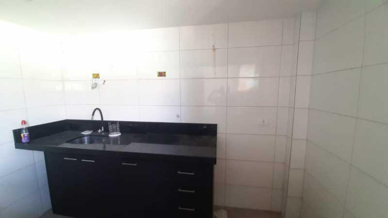 14 - Galpão 180m² para alugar Curicica, Rio de Janeiro - R$ 3.500 - SVGA00001 - 15