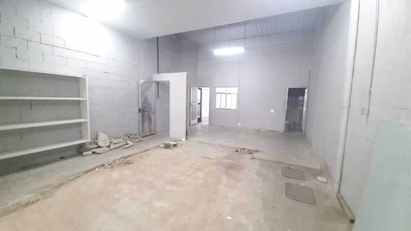 5 - Galpão 180m² para alugar Curicica, Rio de Janeiro - R$ 3.500 - SVGA00001 - 6