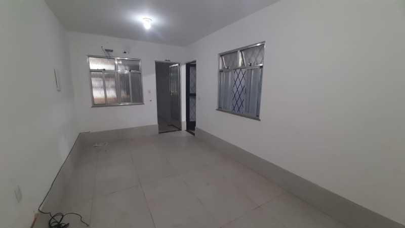 9 - Galpão 180m² para alugar Curicica, Rio de Janeiro - R$ 3.500 - SVGA00001 - 10