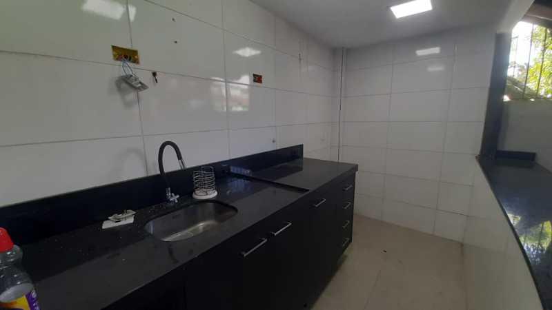 15 - Galpão 180m² para alugar Curicica, Rio de Janeiro - R$ 3.500 - SVGA00001 - 16