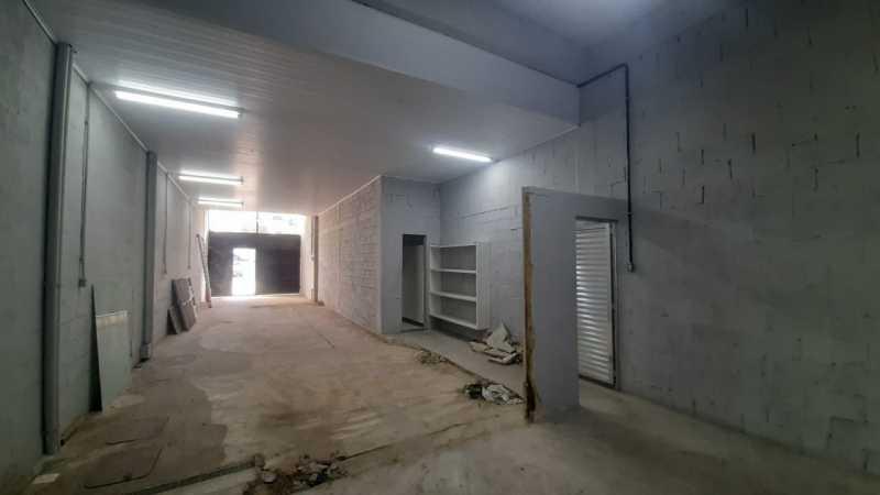 4 - Galpão 180m² para alugar Curicica, Rio de Janeiro - R$ 3.500 - SVGA00001 - 5