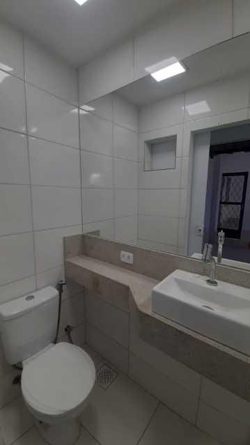 13 - Galpão 180m² para alugar Curicica, Rio de Janeiro - R$ 3.500 - SVGA00001 - 14