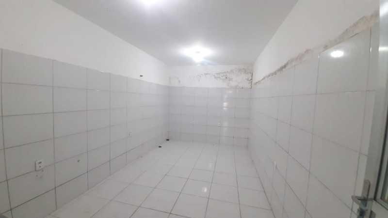 10 - Galpão 180m² para alugar Curicica, Rio de Janeiro - R$ 3.500 - SVGA00001 - 11