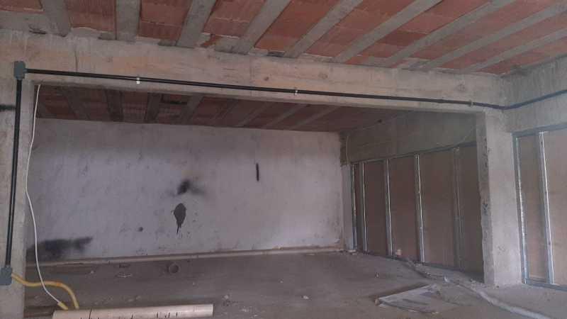 19 - Galpão 180m² para alugar Curicica, Rio de Janeiro - R$ 3.500 - SVGA00001 - 20