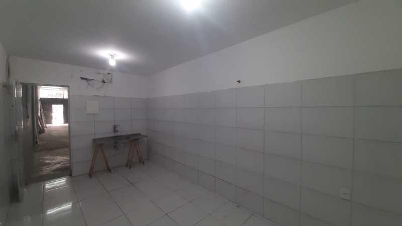 8 - Galpão 180m² para alugar Curicica, Rio de Janeiro - R$ 3.500 - SVGA00001 - 9