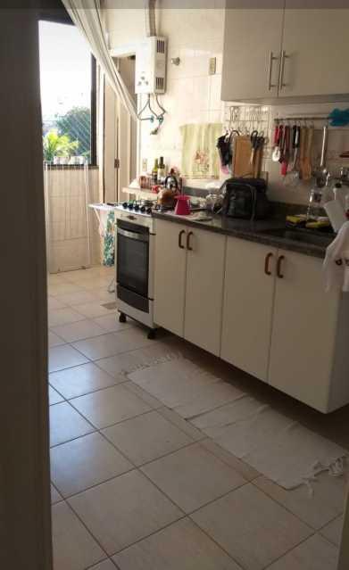 7f7eca7a-3fa4-4567-988c-bba875 - Apartamento 2 quartos à venda Recreio dos Bandeirantes, Rio de Janeiro - R$ 520.000 - SVAP20299 - 4