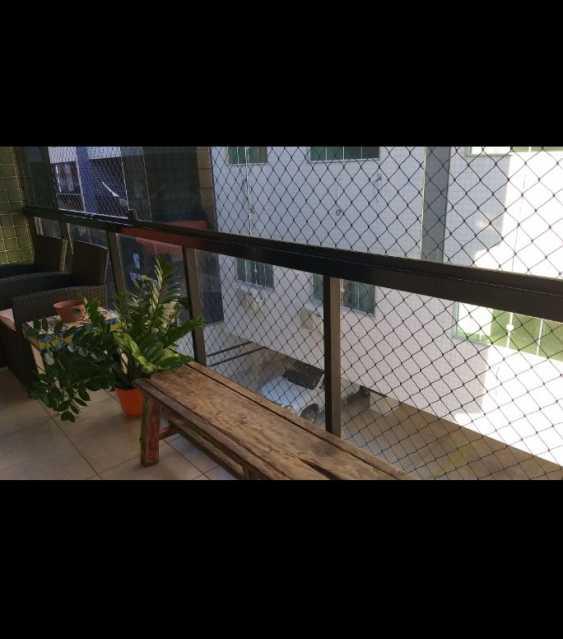 80a535b0-6be1-410f-b524-5737e9 - Apartamento 2 quartos à venda Recreio dos Bandeirantes, Rio de Janeiro - R$ 520.000 - SVAP20299 - 15