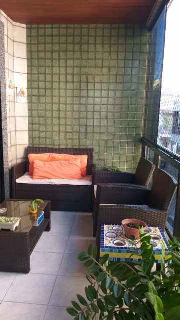c18a6390-b090-41bc-9e71-55c530 - Apartamento 2 quartos à venda Recreio dos Bandeirantes, Rio de Janeiro - R$ 520.000 - SVAP20299 - 13