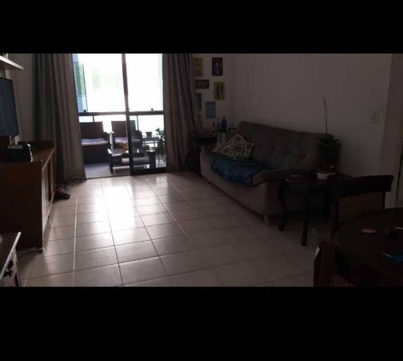 d451e6dc-d59d-405d-bfa3-1cd5dc - Apartamento 2 quartos à venda Recreio dos Bandeirantes, Rio de Janeiro - R$ 520.000 - SVAP20299 - 1