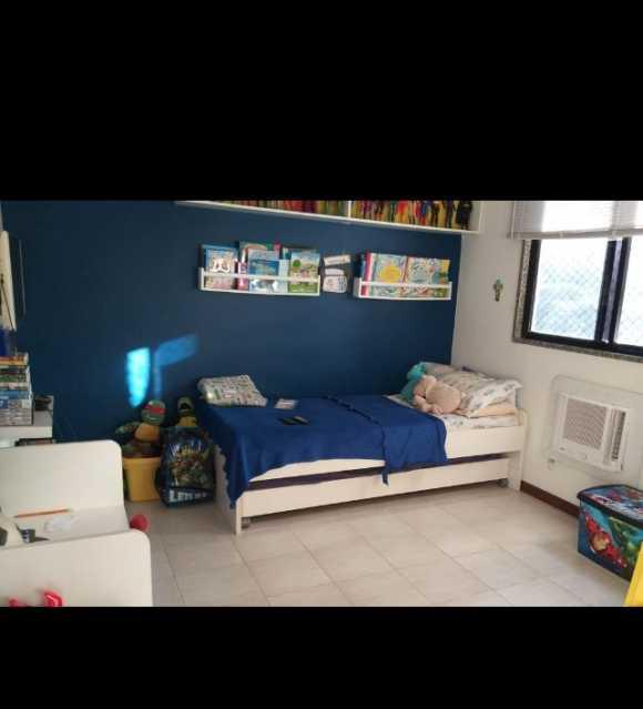 e81fa550-d15b-4768-bc2d-2868b6 - Apartamento 2 quartos à venda Recreio dos Bandeirantes, Rio de Janeiro - R$ 520.000 - SVAP20299 - 10