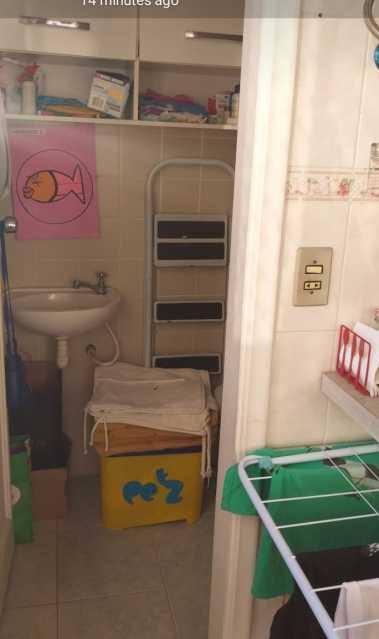 ]. - Apartamento 2 quartos à venda Recreio dos Bandeirantes, Rio de Janeiro - R$ 520.000 - SVAP20299 - 6