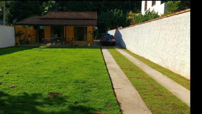 9b6aa5ab-816b-4e6b-9d8b-0e87ba - Casa 3 quartos à venda Recreio dos Bandeirantes, Rio de Janeiro - R$ 890.000 - SVCA30025 - 4