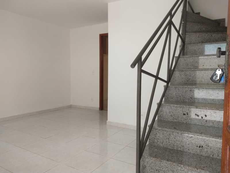 1 - Casa em Condomínio 2 quartos para venda e aluguel Camorim, Rio de Janeiro - R$ 399.900 - SVCN20049 - 4