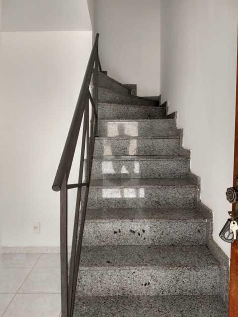 6 - Casa em Condomínio 2 quartos para venda e aluguel Camorim, Rio de Janeiro - R$ 399.900 - SVCN20049 - 9