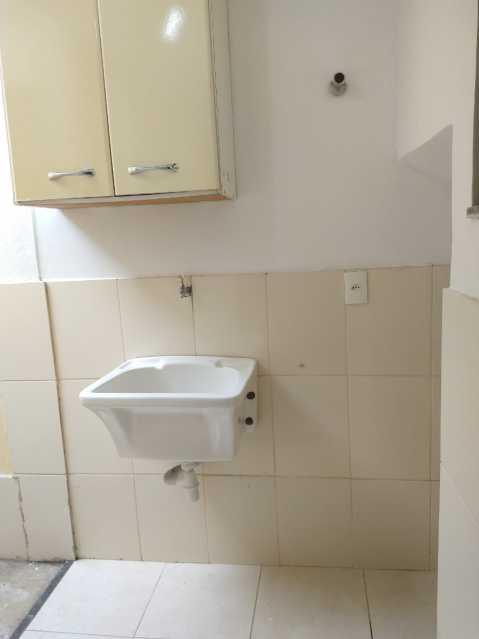 7 - Casa em Condomínio 2 quartos para venda e aluguel Camorim, Rio de Janeiro - R$ 399.900 - SVCN20049 - 10