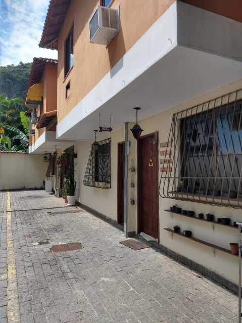 9 - Casa em Condomínio 2 quartos para venda e aluguel Camorim, Rio de Janeiro - R$ 399.900 - SVCN20049 - 3