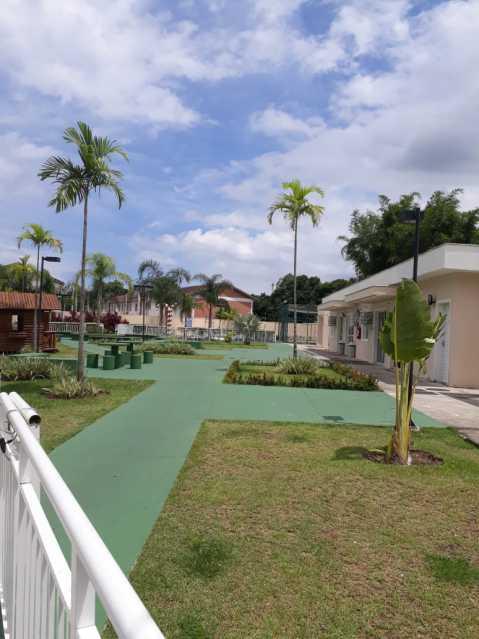 2 - Casa em Condomínio 2 quartos à venda Vargem Grande, Rio de Janeiro - R$ 245.000 - SVCN20050 - 3