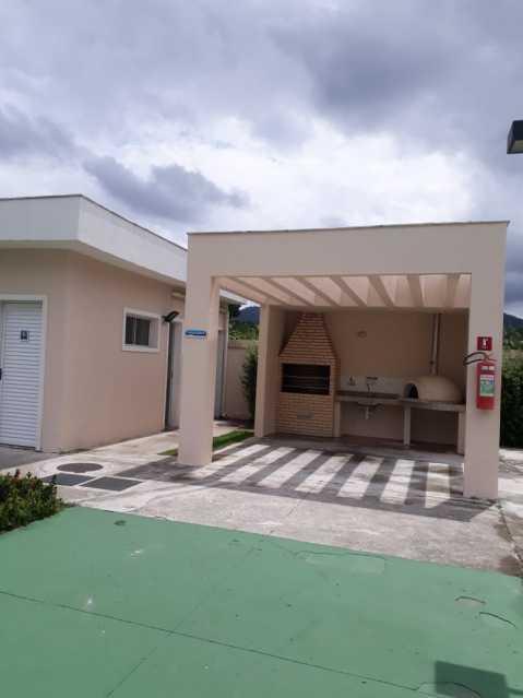 3 - Casa em Condomínio 2 quartos à venda Vargem Grande, Rio de Janeiro - R$ 245.000 - SVCN20050 - 4