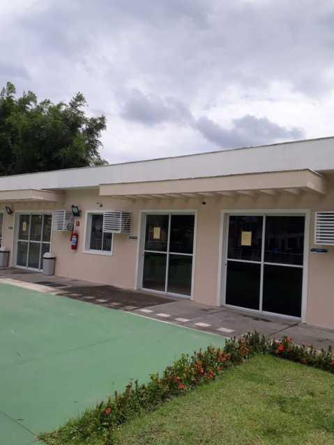 4 - Casa em Condomínio 2 quartos à venda Vargem Grande, Rio de Janeiro - R$ 245.000 - SVCN20050 - 5