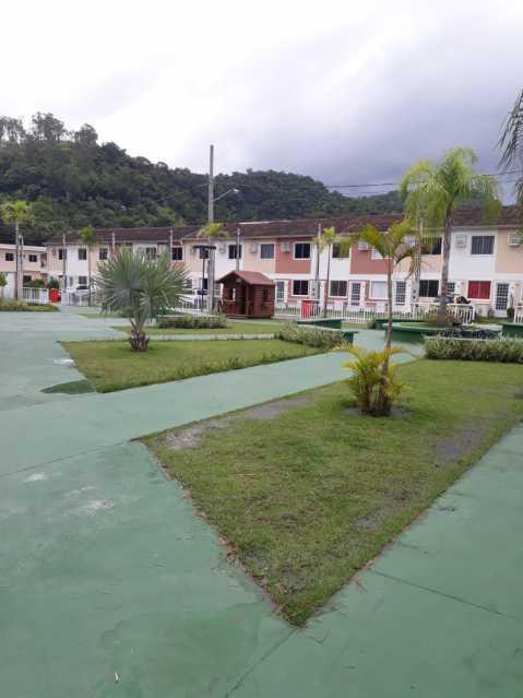 5 - Casa em Condomínio 2 quartos à venda Vargem Grande, Rio de Janeiro - R$ 245.000 - SVCN20050 - 6