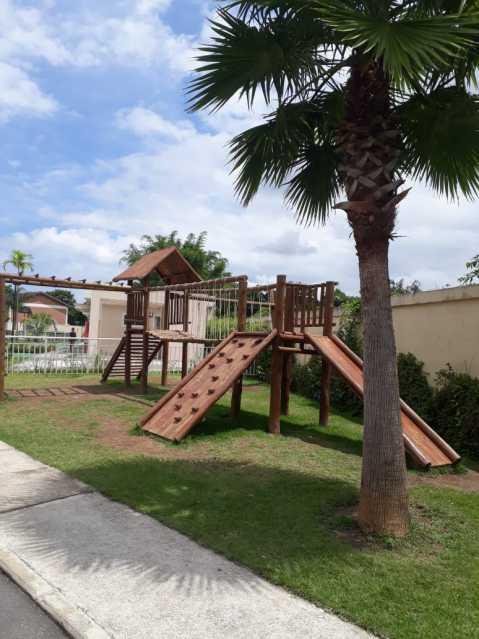 6 - Casa em Condomínio 2 quartos à venda Vargem Grande, Rio de Janeiro - R$ 245.000 - SVCN20050 - 7