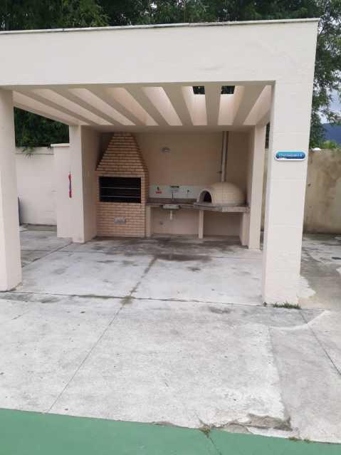 7 - Casa em Condomínio 2 quartos à venda Vargem Grande, Rio de Janeiro - R$ 245.000 - SVCN20050 - 8