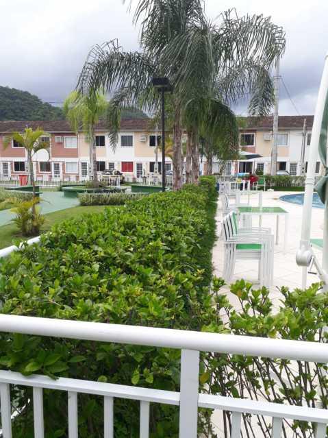 8 - Casa em Condomínio 2 quartos à venda Vargem Grande, Rio de Janeiro - R$ 245.000 - SVCN20050 - 9