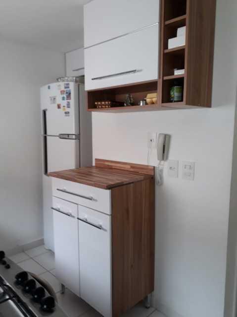 9 - Casa em Condomínio 2 quartos à venda Vargem Grande, Rio de Janeiro - R$ 245.000 - SVCN20050 - 10