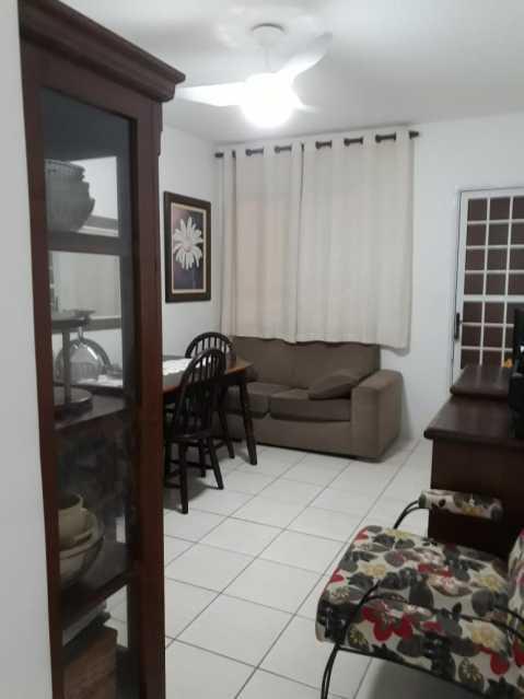 10 - Casa em Condomínio 2 quartos à venda Vargem Grande, Rio de Janeiro - R$ 245.000 - SVCN20050 - 11