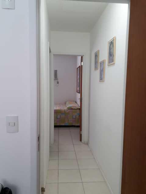 11 - Casa em Condomínio 2 quartos à venda Vargem Grande, Rio de Janeiro - R$ 245.000 - SVCN20050 - 12