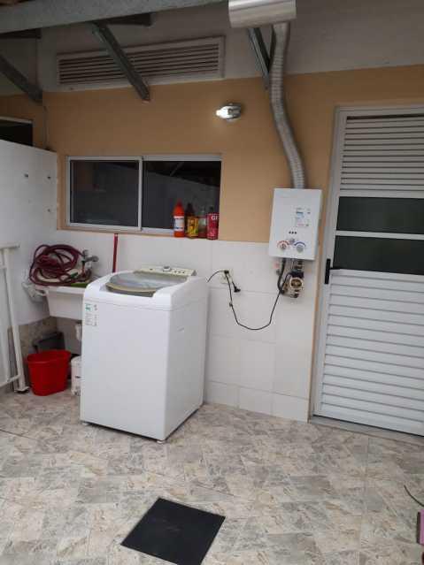 12 - Casa em Condomínio 2 quartos à venda Vargem Grande, Rio de Janeiro - R$ 245.000 - SVCN20050 - 13