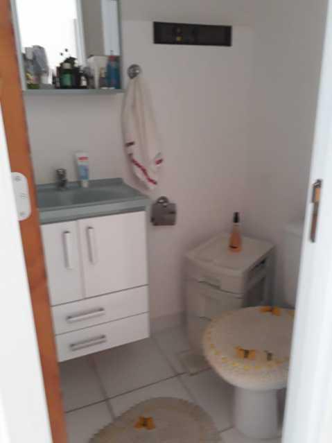 14 - Casa em Condomínio 2 quartos à venda Vargem Grande, Rio de Janeiro - R$ 245.000 - SVCN20050 - 15